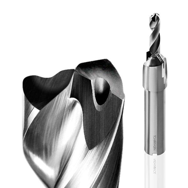 Produzione utensili e Punte speciali a disegno