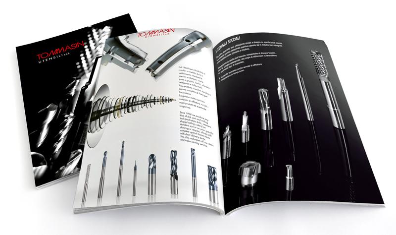 Catalogo Utensili per la Meccanica 2018
