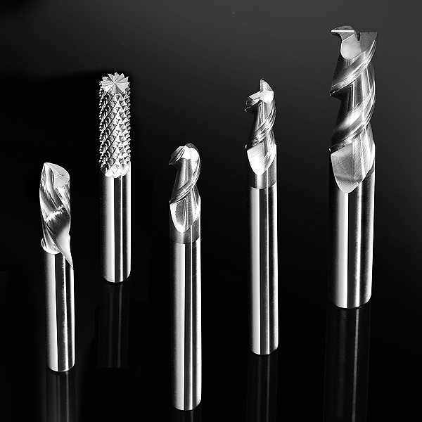 Alluminio, plastica e materiale non ferroso