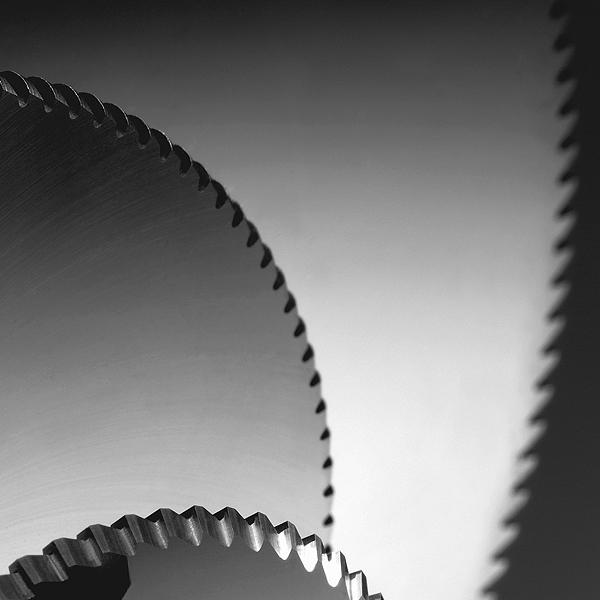 Seghe Circolari In Metallo Duro Integrale